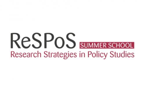 ReSPoS Summer School 2021 - Online edition
