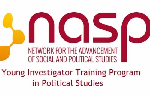 CfA - NASP YITP 2017